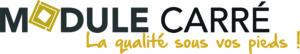 Module Carré Logo